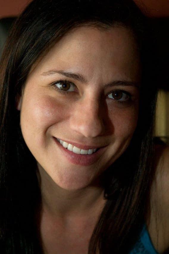 Amber Rego