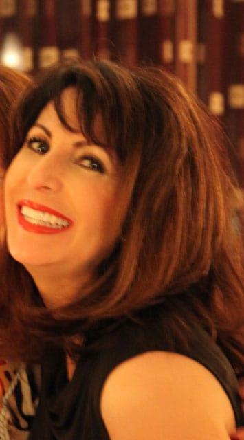 Cindy K. Cruz