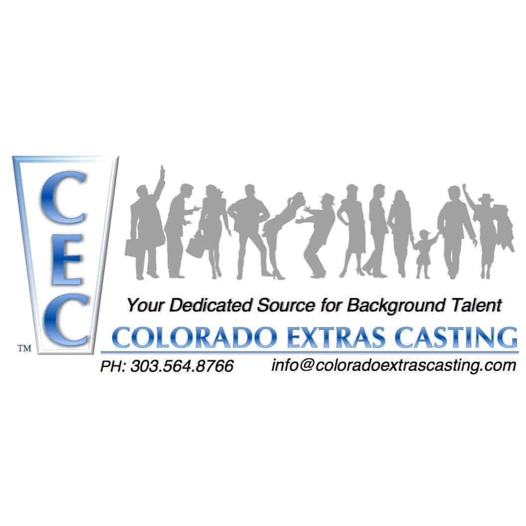 Amanda Woodson, Colorado Extras Casting