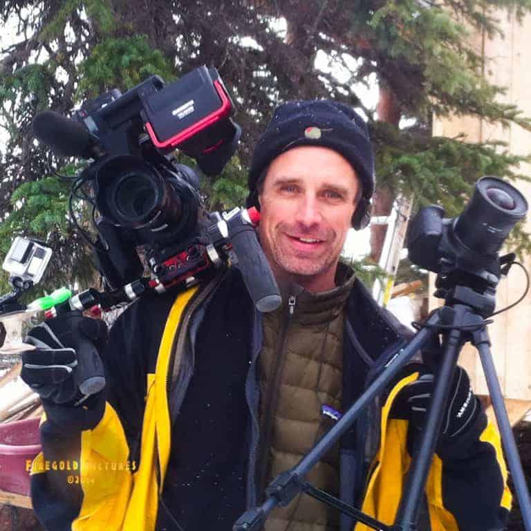 D.J. Dierker, Firegold Films