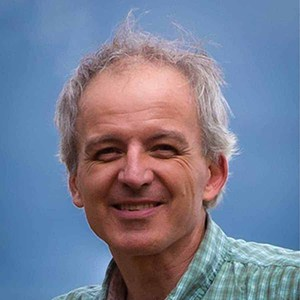 David Baud, CSI