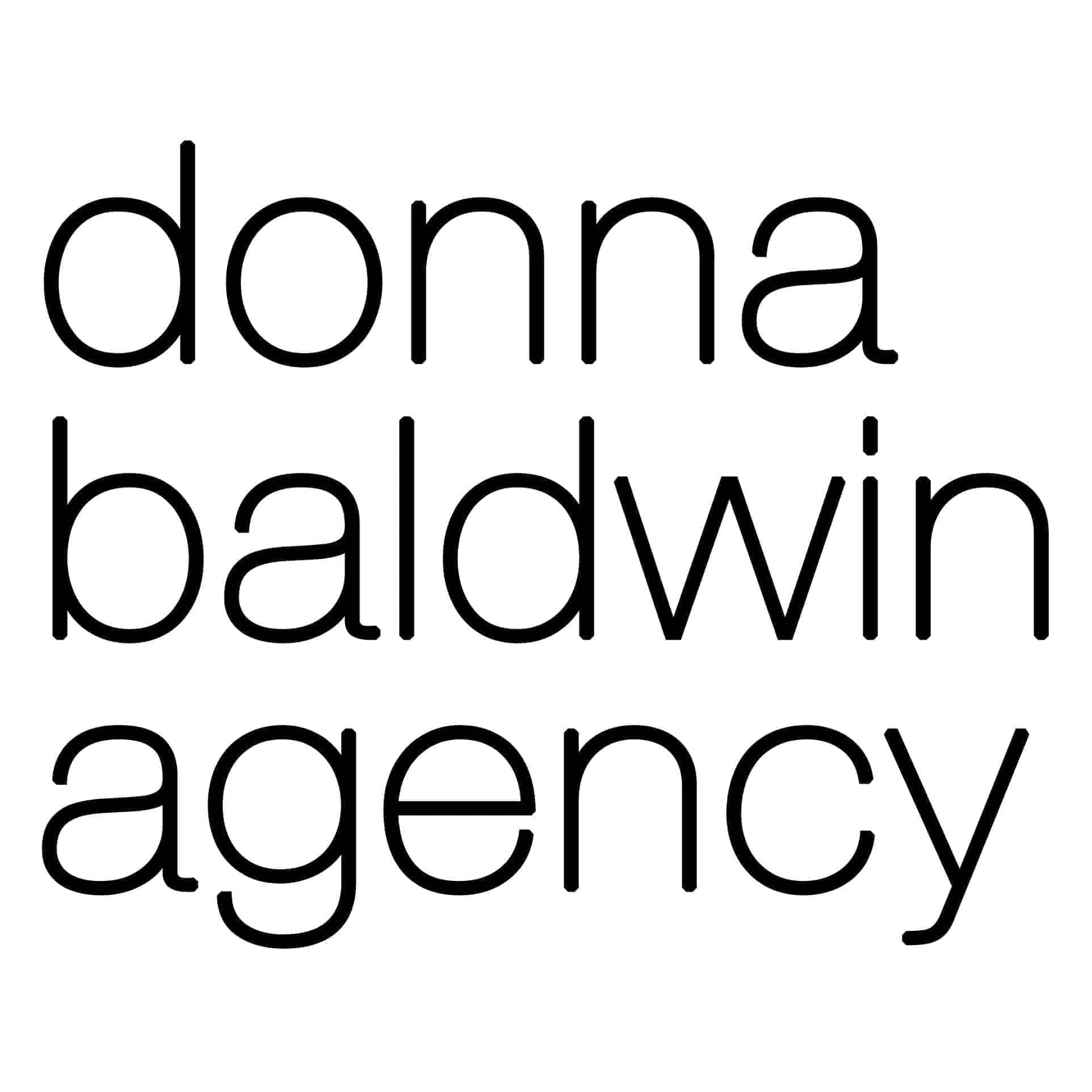 Brad Baldwin, Donna Baldwin Agency