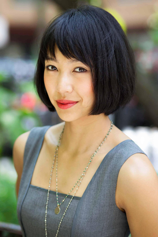 Emily Choi, The Alpine Stylist