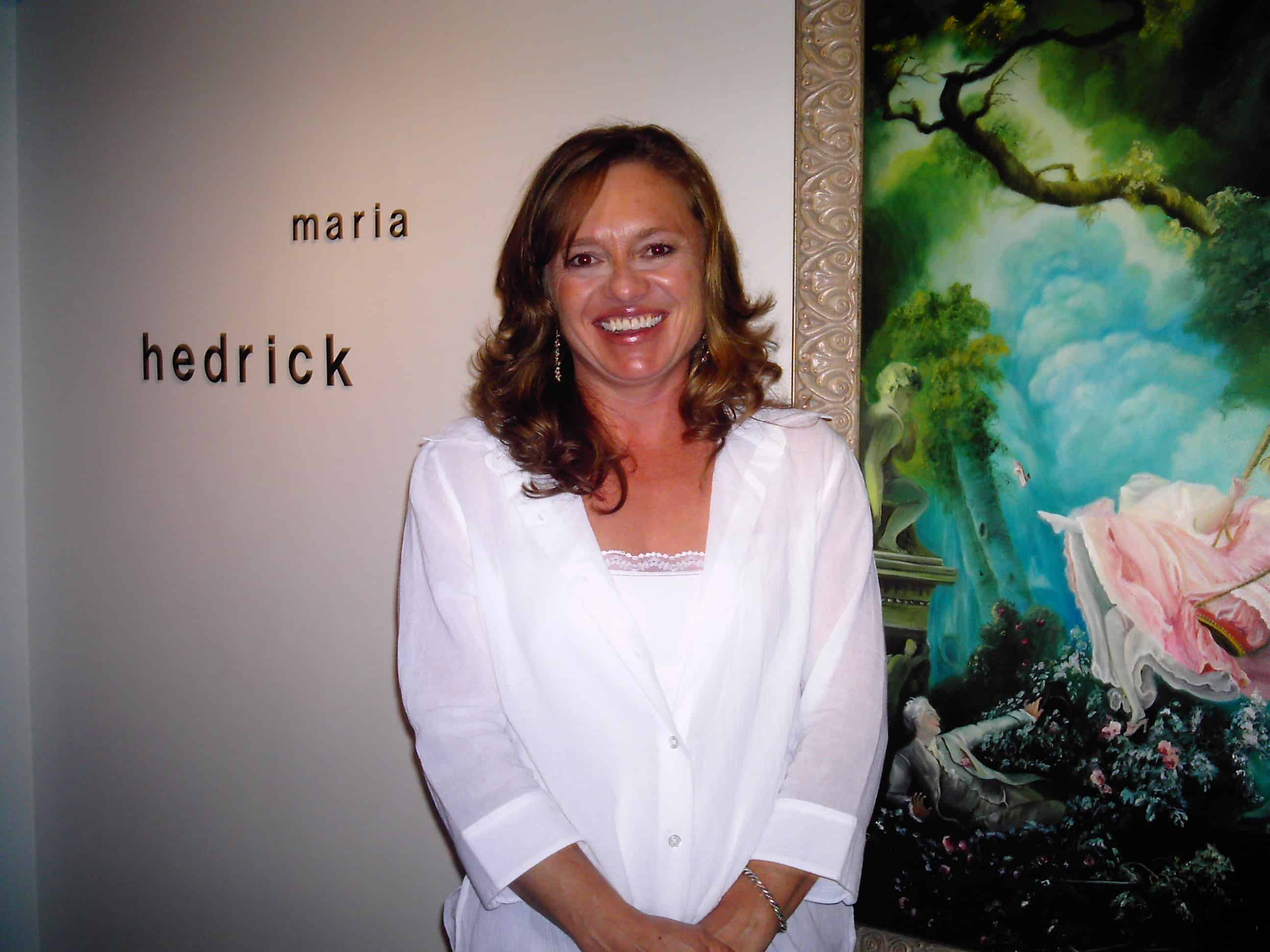 Maria C. Hedrick, The Creative Wave LLC
