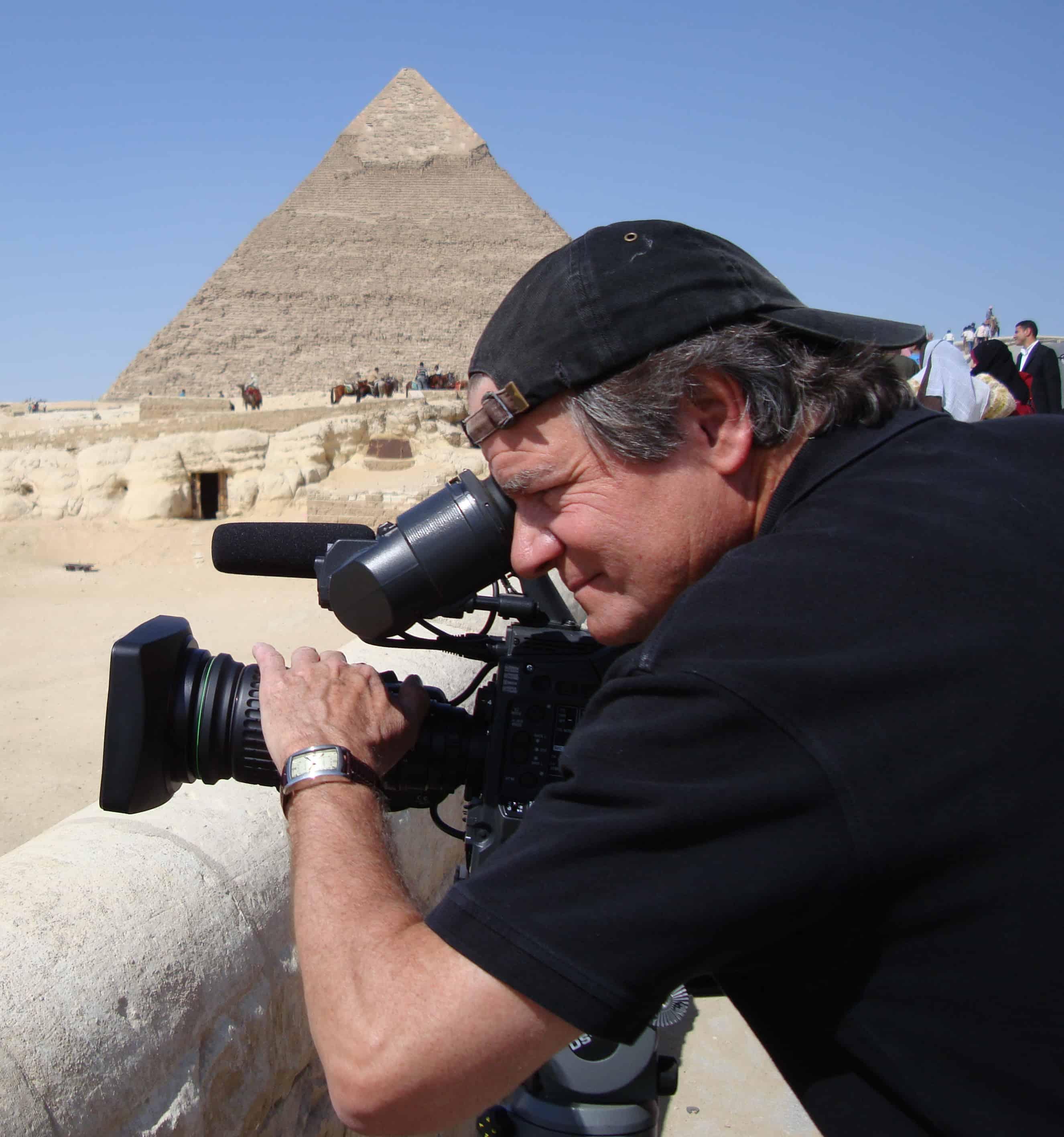 Wayne Ewing, Wayne Ewing Films