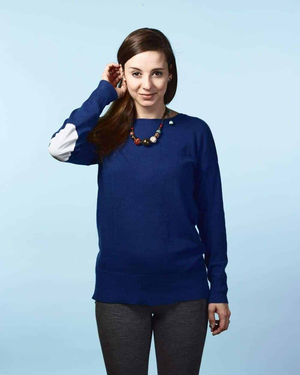 Laura Wolfe Wardrobe/Prop Styling