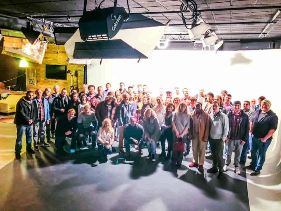 Film Industry Networking Denver (F.I.N.D.)