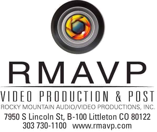 Rocky Mountain Audio/Video Productions (RMVAP)