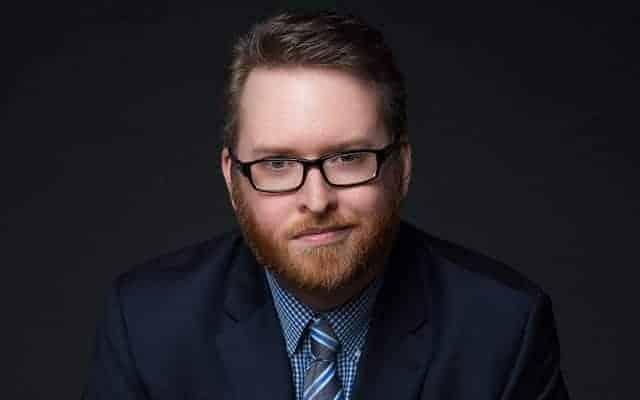 DK Johnston Assistant Director