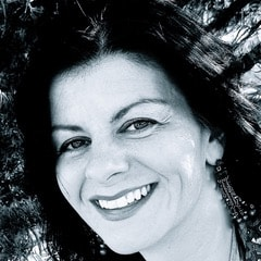 Lisanne Scafine